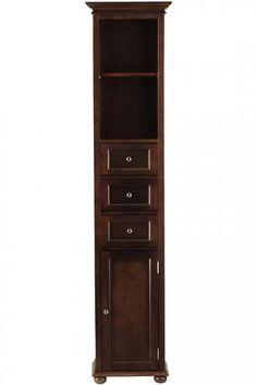New 10 Inch Wide Storage Cabinet