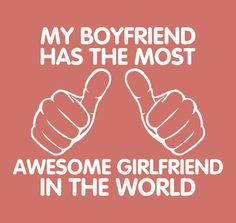 Shirt For Womens Shirt Awesome Girlfriend T-Shirt Girl Boy Shirt Clothing Clothes Birthday Gift Best Gift For Boyfriend Teen Teenager. $13.50, via Etsy.#boyfriend #friend #girlfriend #awesome