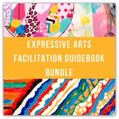This e-guide will feel supportive for art facilitators who are just beginning to offer classes and groups in their community, and who want to feel more comfortable with class pacing, program structuring, and communication with groups. This guide offers 45 ideas that inspire participant self-development through expressive art, movement, and writing directives.