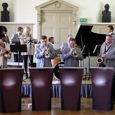 Book our Movie Theme Band for your corporate event in the UK & London.