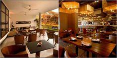 Photos of 8 Super Expensive Restaurants Of Delhi And Their Budget Alternatives 1/8 by Sreshti Verma