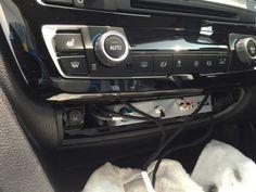 Gran tourer BMW 新バージョンのAVインターフェイスAV-BM12 長野県長野市 有限会社デンコー自動車機器