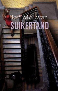 Suikertand - Ian  McEwan