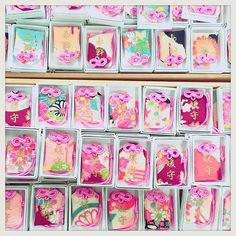 Types Of Prayer, Craft Work, Japanese Art, Kyoto, Design Art, Arts And Crafts, Kawaii, Sweet, Amulets