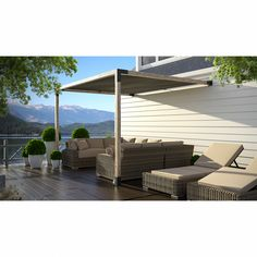 There are lots of pergola designs for you to choose from. You can choose the design based on various factors. First of all you have to decide where you are going to have your pergola and how much shade you want. White Pergola, Wood Pergola, Small Pergola, Modern Pergola, Pergola Canopy, Pergola Attached To House, Pergola Swing, Pergola With Roof, Cheap Pergola