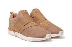 ADIDAS ORIGINALS FOR UNITED ARROWS & SONS ZX FLUX SLIP ON