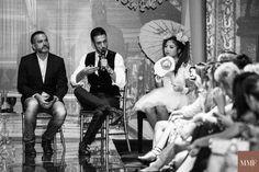 Palestrantes da feira Casamoda Noivas Mais 2015 - Casa Petra - Decor 1-18 project - Luciano Martins Fabio Mattar Pupi