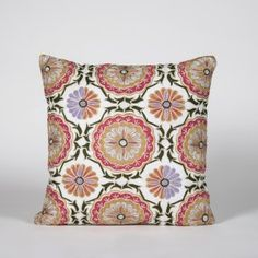 Beautiful Lhoma Cushion with cotton fabric in just