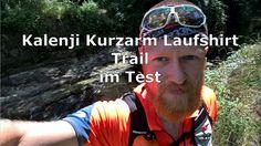 angetestet – Kalenji Kurzarm Laufshirt Trail