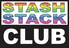 Stash Stack Club at Pink Castle Fabrics
