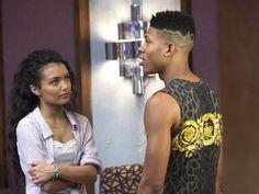 'Empire's Laura & Hakeem Will Bring The Drama When Season 2 Returns, According To Star Jamila Velazquez