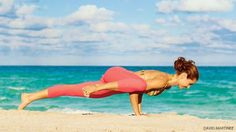 7 Poses for Core Strength Yoga Journal