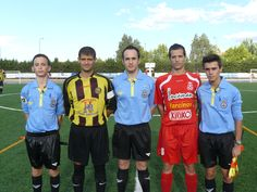 Imagen del Atco. Pedro Muñoz - Cervantes (resultado 0 - 1)