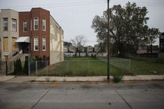 3647 South Indiana,Perfect location to build a multi-unit condo building or a Single Family Homes.