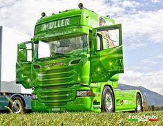 Trucks Magazine – Google+