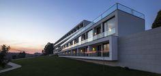 Galeria - Edifício residencial para idosos / Atelier Lopes da Costa - 8