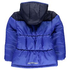 adidas | adidas Padded Jacket Junior | Padded Jackets