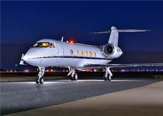 Gulfstream IV/SP, Engines on RRCC, APU on MSP, Repainted May 2009 #aircraftforsale