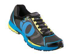 The 4 Best Women's Running Shoes of Summer 2012: Pearl Izumi Kissaki. $130.