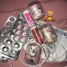 Kawai Japan, Grunge, Teenage Dirtbag, Gyaru, My Vibe, Photo Dump, Pink Aesthetic, Swagg, Sanrio