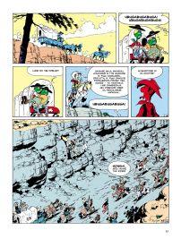 "Bob De Groot & Morris (sc.), Morris {właśc. Maurice de Bevere} (rys.), ""Lucky Luke #48: Jednoręki bandyta"", Egmont Polska, 2016."