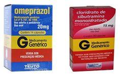 Blog Colaborativo para Mais Medicos: Sibutramina e Omeprazol. Suspendidos por Anvisa.