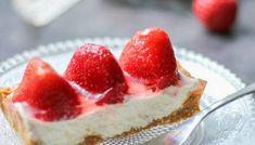 Ciasto w 5 minut, czyli banoffee pie - Primi Piatti Banoffee Pie, Cheesecake, Food, Tart, Mascarpone, Cheesecakes, Essen, Meals, Yemek