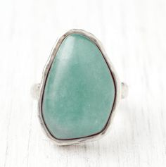 diggin these stone rings