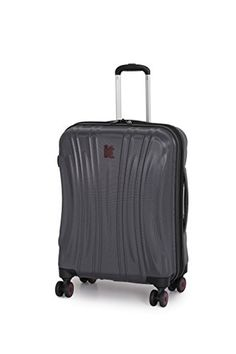 IT Luggage Duraliton Apollo 213 Inch Carry On Nine Iron One Size >>> To view further for this item, visit the image link.