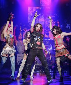 Rock of Ages Offers Explosive Cyber Monday Ticket Deal Nov. 26