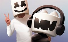 Wallpaper Marshmello is the best high-resolution screensaver picture You can use this wallpaper as background for your desktop Computer Screensavers, Android or iPhone smartphones Wallpaper Sydney, Best Wallpaper Hd, Music Wallpaper, Wallpaper Pictures, Dj Alan Walker, Dj Marshmello, Screensaver Pictures, Hd Cute Wallpapers, Marshmello Wallpapers