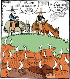 Strange Brew Comic Strip, November 17, 2015     on GoComics.com
