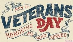 Veterans Day, honoring all who served. Hand-lettering holiday retro poster with textured handcrafted letters and banner. When Is Veterans Day, Free Veterans Day, Veterans Day Images, Veterans Day 2019, Veterans Day Quotes, Thank You Veteran, Honor Veterans, Veterans Memorial, Armistice Day