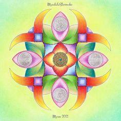 Mandala Marec 2021 Rozkvet plnej sily. Smery sú dané, vyberaj srdcom. #mandala #mandalaslovensko #slovakia #instamandala #handpainted #sacredgeometry #healingart #energies #bethefirst Mandala, Mandalas