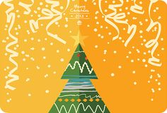 Blessed Christmas on Behance