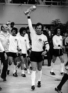 DFB 1974 World Cup