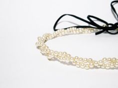 Mishca Pearl Headwrap