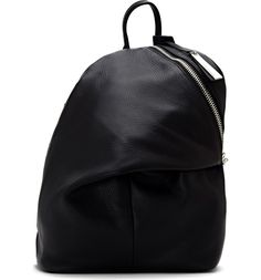 Main Image - Vince Camuto Giani Leather Backpack