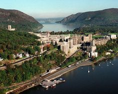US Military Academy, West Point......amazing setting and incredible history here