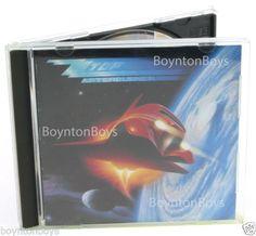 ZZ-Top-Afterburner-CD-1986-BMG-RARE-Club-Eddition-OOP-NEAR-MINT #BoyntonBoys