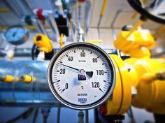 """Споживання газу Україною за рік зменшилось на 4% - """"Укртрансгаз"""". «Споживання газу Україною зменшилось на 4%, видобуток зріс на 1,5%»,— йдеться у повідомленні. #time_ua #новини #Україна #Київ #новости #Украина #Киев #news #Kiev #Ukraine  #EU #Економіка"""