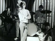 The Rolling Stones - c 1965.