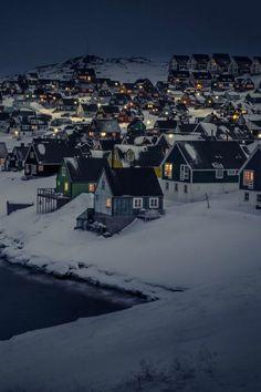 Ontdek de ongereptheid van Groenland