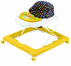 The new babyhood Zip Around Walker, making learning to walk even easier with its great features and easy to use design. Musical Toys, Baby Play, Baby Design, Musicals, Entertaining, Grubs, Zip, Baby Games, Musical Theatre