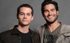 Teen Wolf: Stiles & Derek (Sterek)   32 Of TV And Film's Fantasy Male Couples