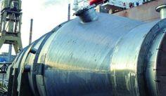 Damen Opts for AEC MaritimeScrubbers  Dutch shipbuilder Damen...