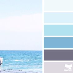 today's inspiration image for { color surf } is by @orangiepink ... despite the surfer being cropped from color surf (IG format is slightly different proportions than Seeds), it's *ideal* summer inspiration ... thank you Oryana for such an inspiring #SeedsColor image share!