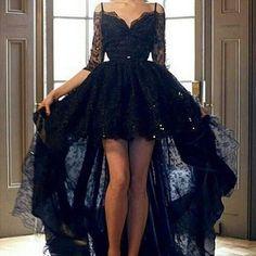YAY OR NAY?  #Dress