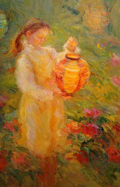 Copyright 2003 | Diane Leonard | American Impressionist