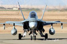 "McDonnell Douglas CF-188B Hornet 188935 RCAF 410 Squadron ""Cougars"" CFB Cold Lake, AB"